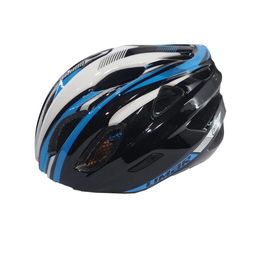 کلاه ایمنی دوچرخه لیمار مدل 555LG