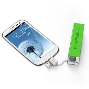 شارژر همراه مایپو پاور تیوب سیمپل 2600