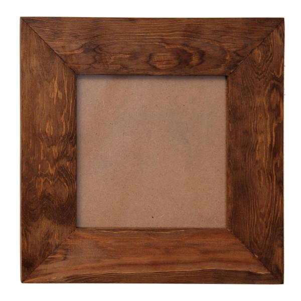 قاب عکس چوبی مارکت لند کد MCH01