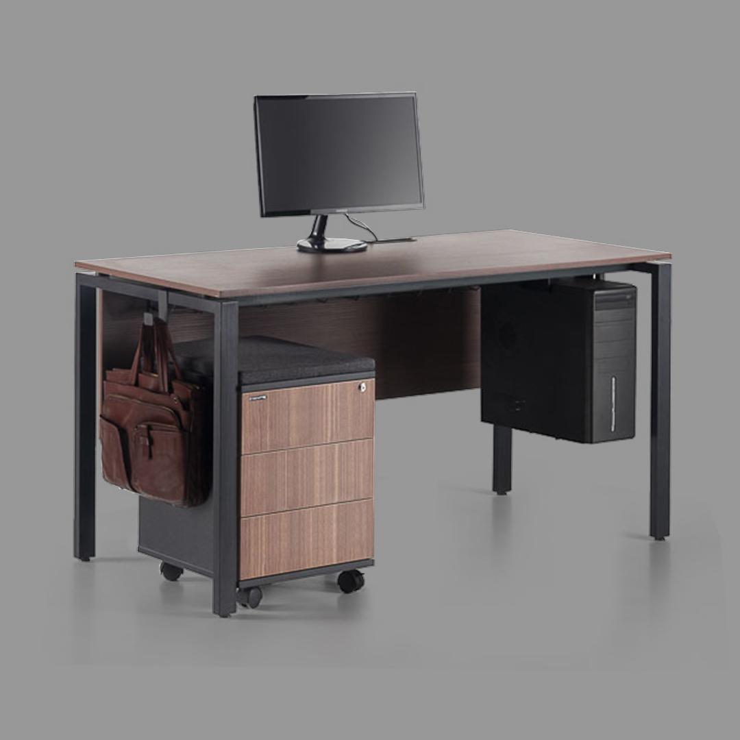 میز کامپیوتر دنیته سری ناد- b1245