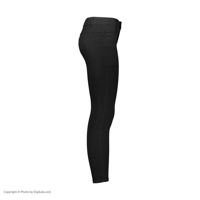 شلوار زنانه سولا مدل SL518600004-BLACK