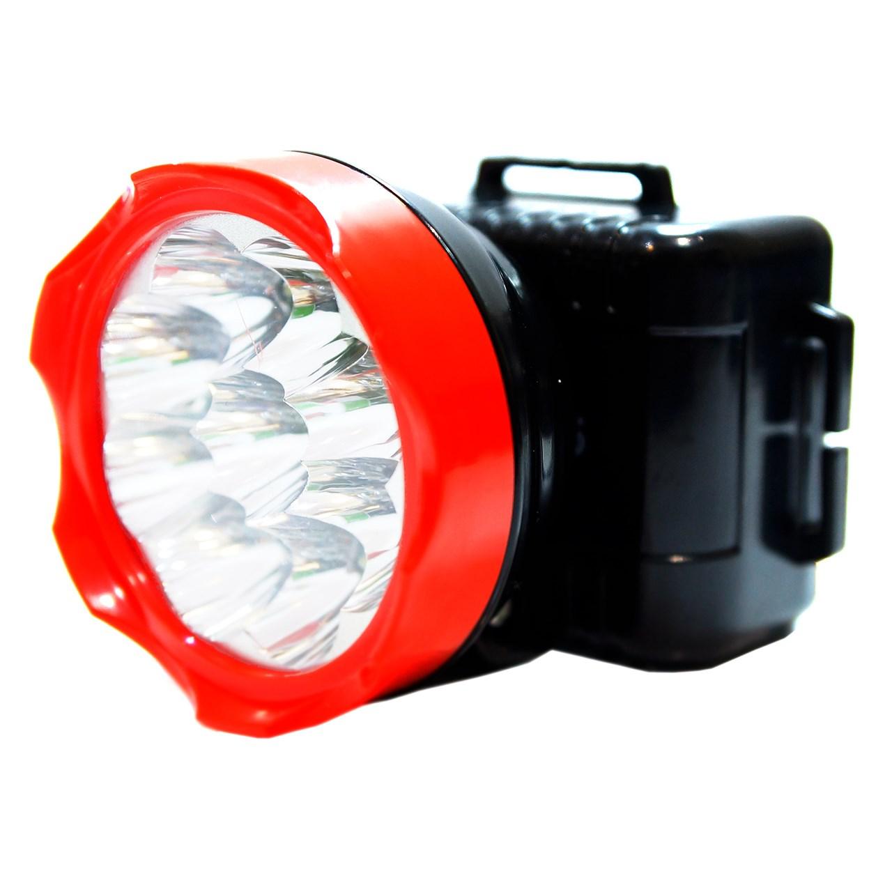 چراغ پیشانی آر ال مدل 1016