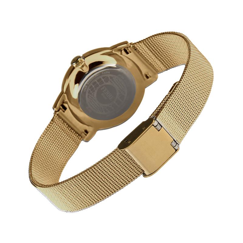 ساعت مچی عقربه ای زنانه فره میلانو مدل FM1L102M0061