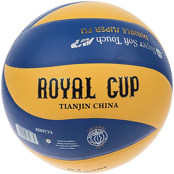 توپ والیبال رویال کاپ مدل SSNPCV8
