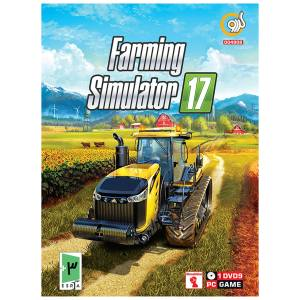 بازی Farming Simulator مخصوص  PC