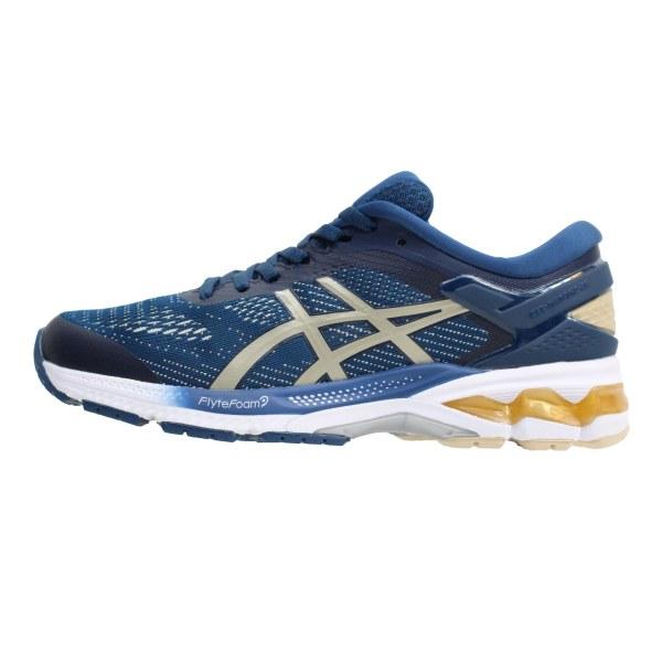 کفش مخصوص دویدن مردانه  مدل Gel-kayano 26