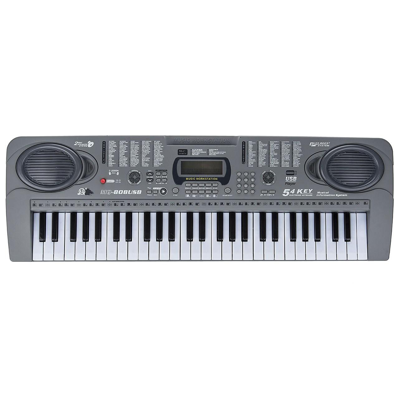ارگ اسباب بازی میوزیک فری مدل Mq 808