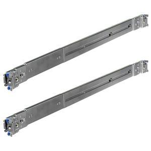 کیت ریل کیونپ مدل RAIL-A03-57 برای ذخیره سازهای تحت شبکه رکمونت 2U و 3U