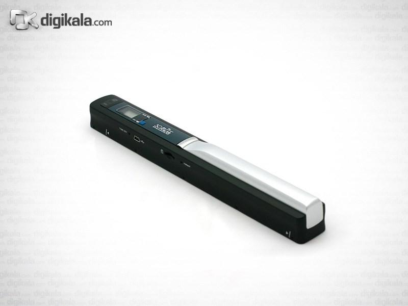 قیمت                      اسکنر قابل حمل اسکن زی مدل BSQ010