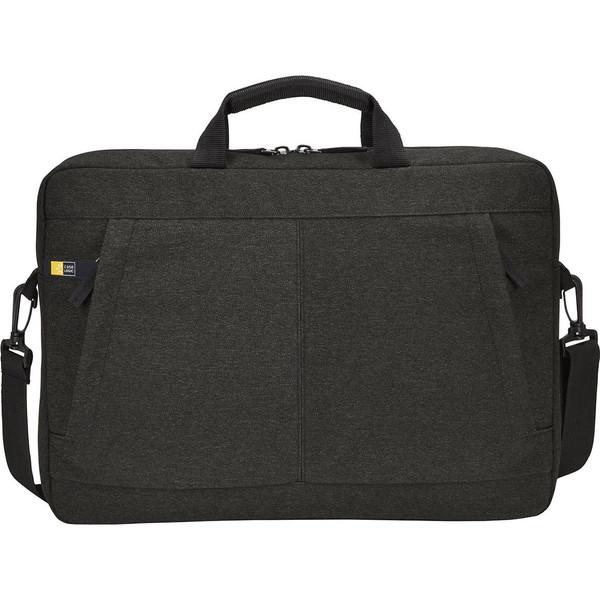 کیف لپ تاپ کیس لاجیک مدل Huxton HUXA-115 مناسب برای لپ تاپ 15.6 اینچی
