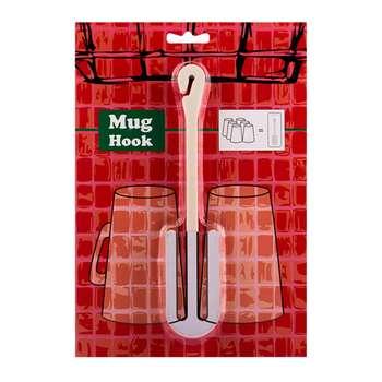 آویز لیوان ماگ هوک مدل M1 بسته 3 عددی