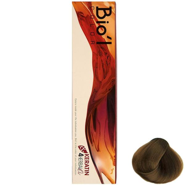 رنگ موی بیول سری Nescafe مدل بلوند نسکافه تیره شماره 6.18