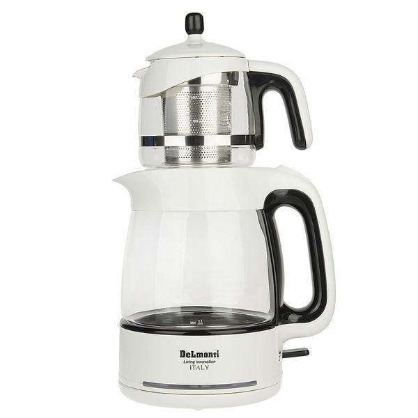 تصویر چای ساز دلمونتی مدل DL - 400 Delmonti DL - 400 Tea Maker