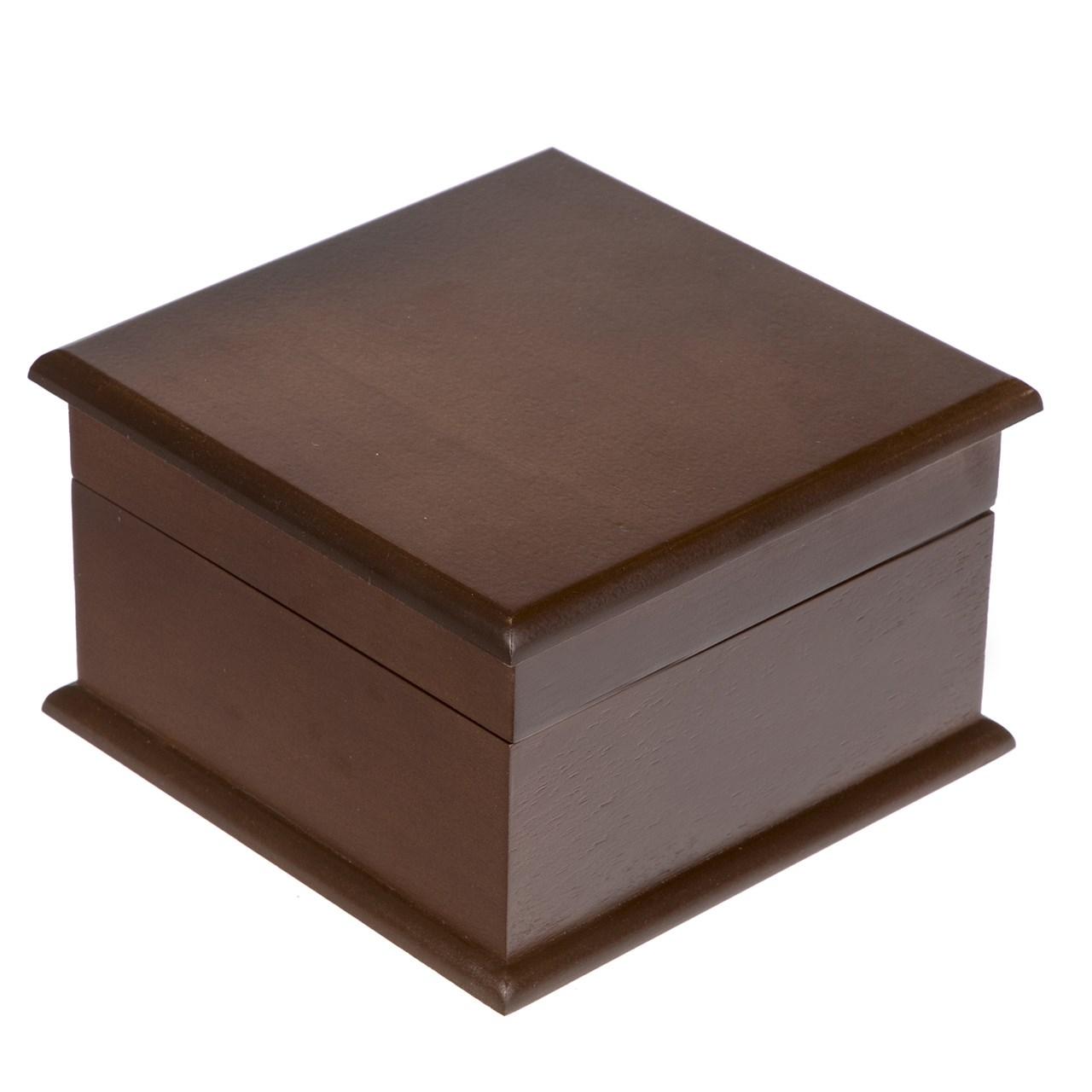 جعبه پذیرایی آزین چوب کد RJP-700