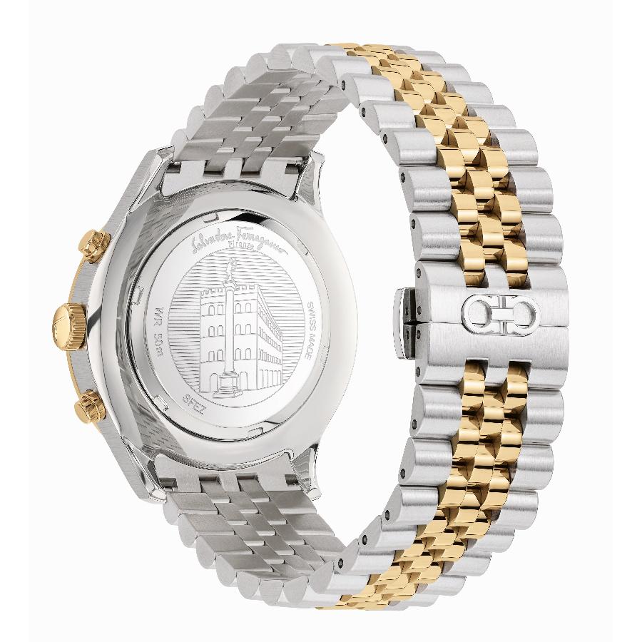 ساعت مچی عقربهای مردانه سالواتوره فراگامو مدل SFEZ002 20