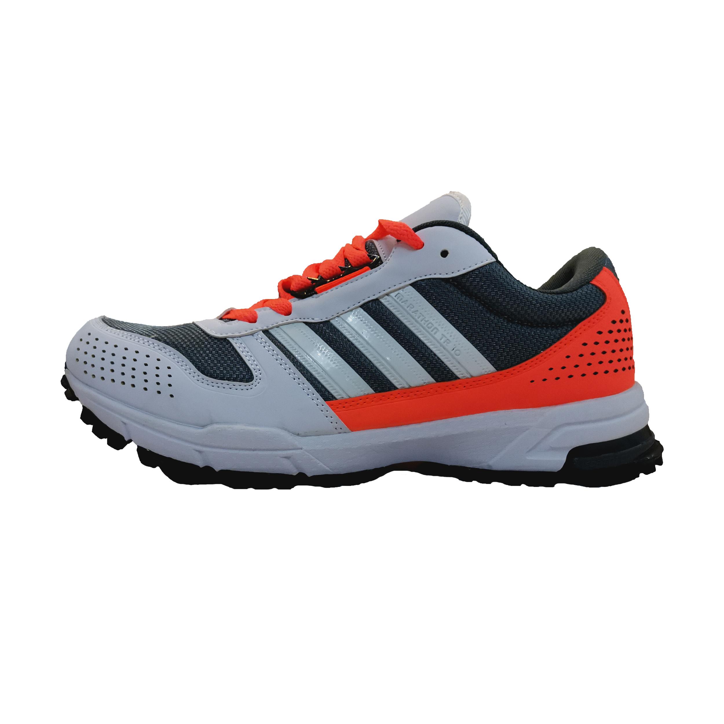 کفش مخصوص دویدن مردانه آدیداس مدل ماراتون کد SN             , خرید اینترنتی
