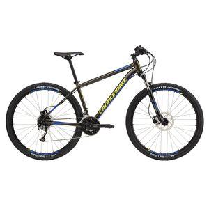 دوچرخه کوهستان کنندال مدل Trail Alloy5 سایز -27.5-سرمه ای