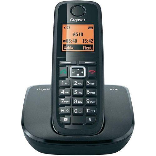تلفن بیسیم گیگاست A510