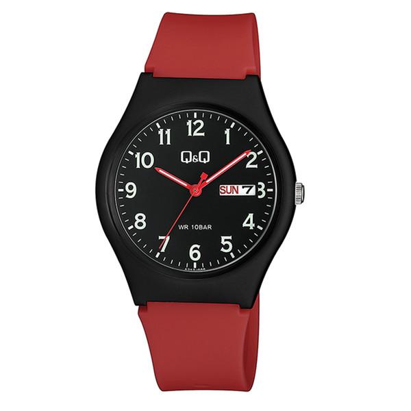 ساعت مچی عقربه ای کیو اند کیو مدل A212J009Y