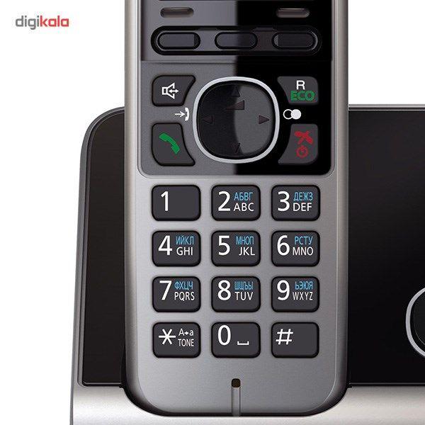تلفن بی سیم پاناسونیک مدل KX-TG6711 main 1 3