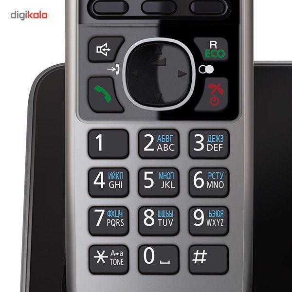 تلفن بی سیم پاناسونیک مدل KX-TG6711 main 1 5