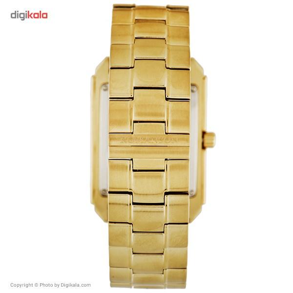خرید ساعت مچی عقربه ای مردانه رومانسون مدل TM2629JM1GAS1G