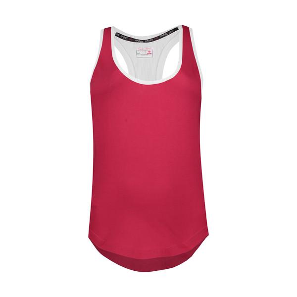 تاپ ورزشی زنانه پانیل کد 4050RB