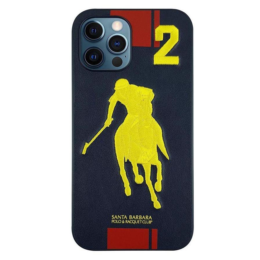 کاور پولو مدل 2 مناسب برای گوشی موبایل اپل iPhone 12 Pro Max