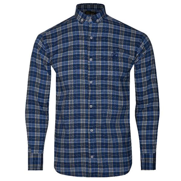 پیراهن آستین بلند مردانه مدل 344004313