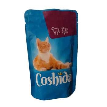 غذای پوچ گربه کوشیدا مدل 02 وزن 100 گرم