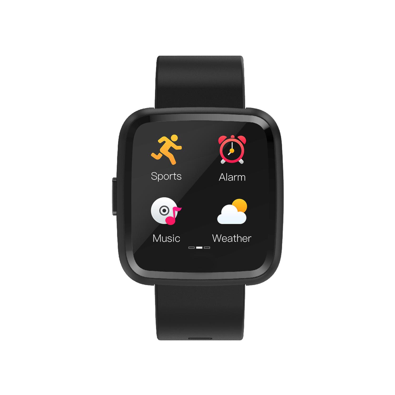 ساعت هوشمند لوزان مدل LTAY7P