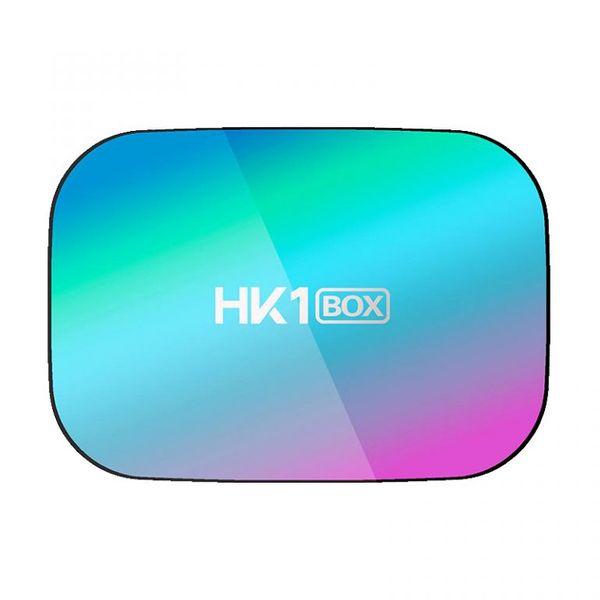 اندروید باکس اچکی1 مدل HK1 Box 128G
