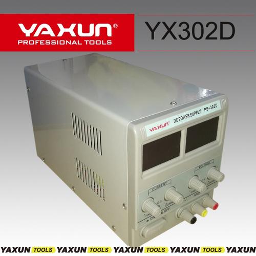 منبع تغذیه الکتریکی داژانگ مدل PS-302D