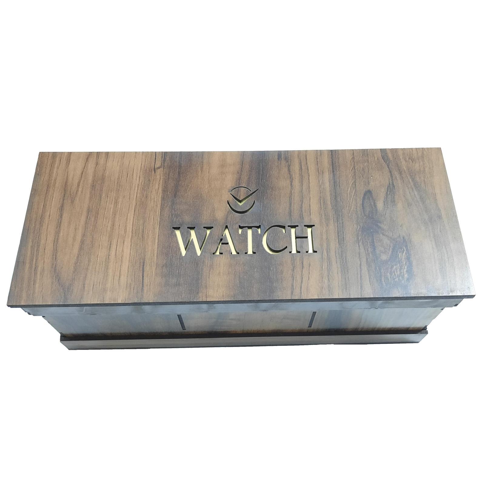 جعبه ساعت مدل A70