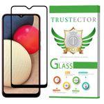 محافظ صفحه نمایش سرامیکی تراستکتور مدل CMC-T مناسب برای گوشی موبایل سامسونگ Galaxy A02s