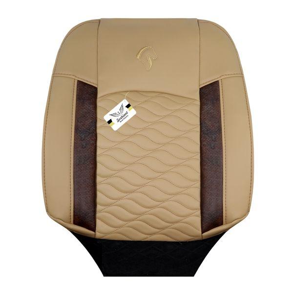 روکش صندلی خودرو سوشیانت مدل S_32 مناسب برای سمند