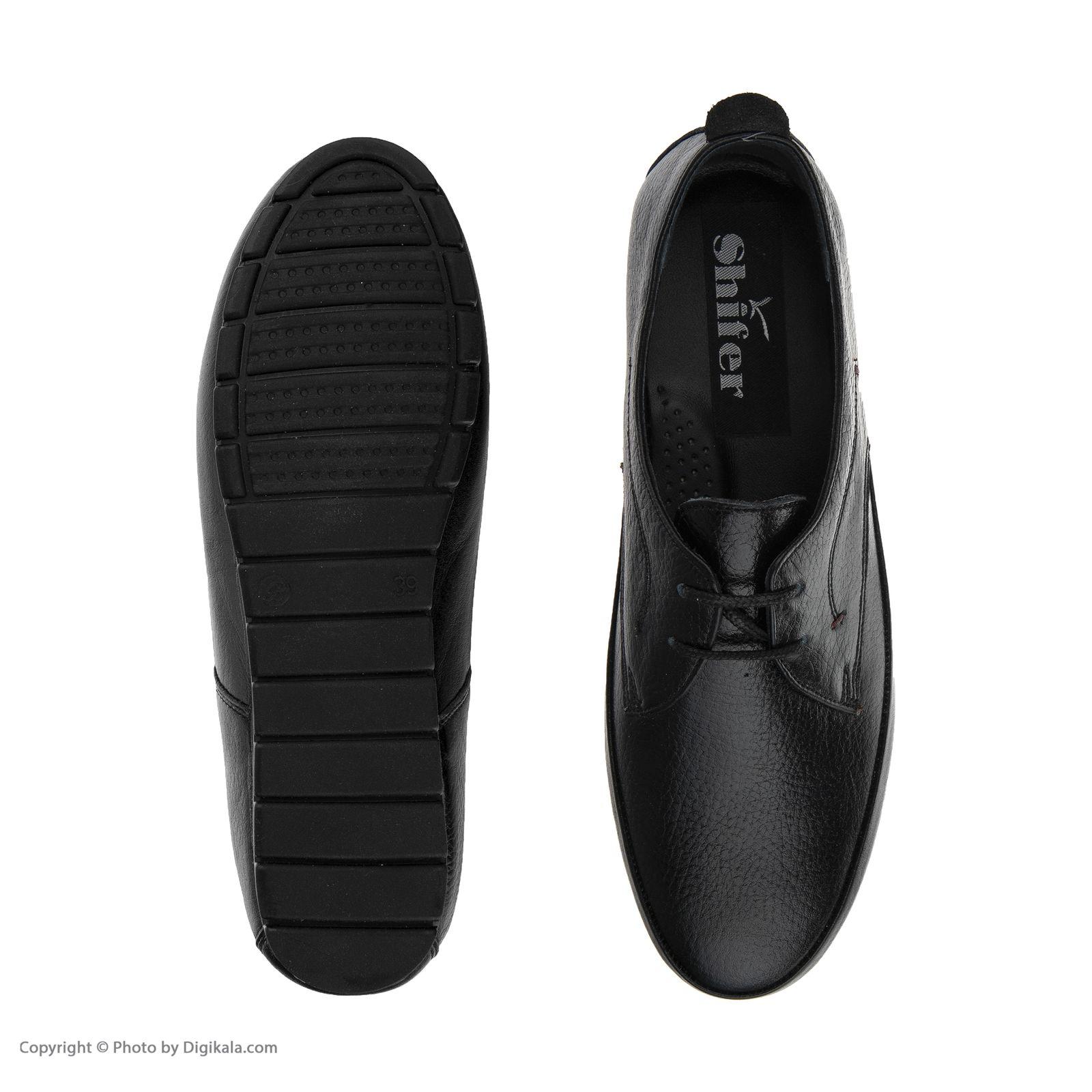کفش روزمره زنانه شیفر مدل 5313b500101 main 1 2