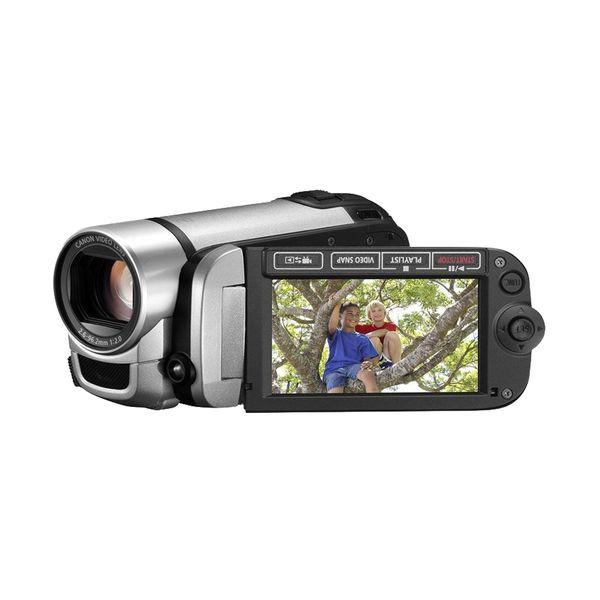 دوربین فیلمبرداری کانن لگریا اف اس 406