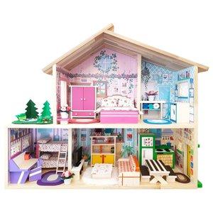 اسباب بازی مدل خانه عروسک کد 102