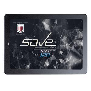 اس اس دی اینترنال سیویت مدل S500 ظرفیت 128 گیگابایت
