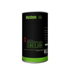 چای ماچا ماچانو - 50 گرم