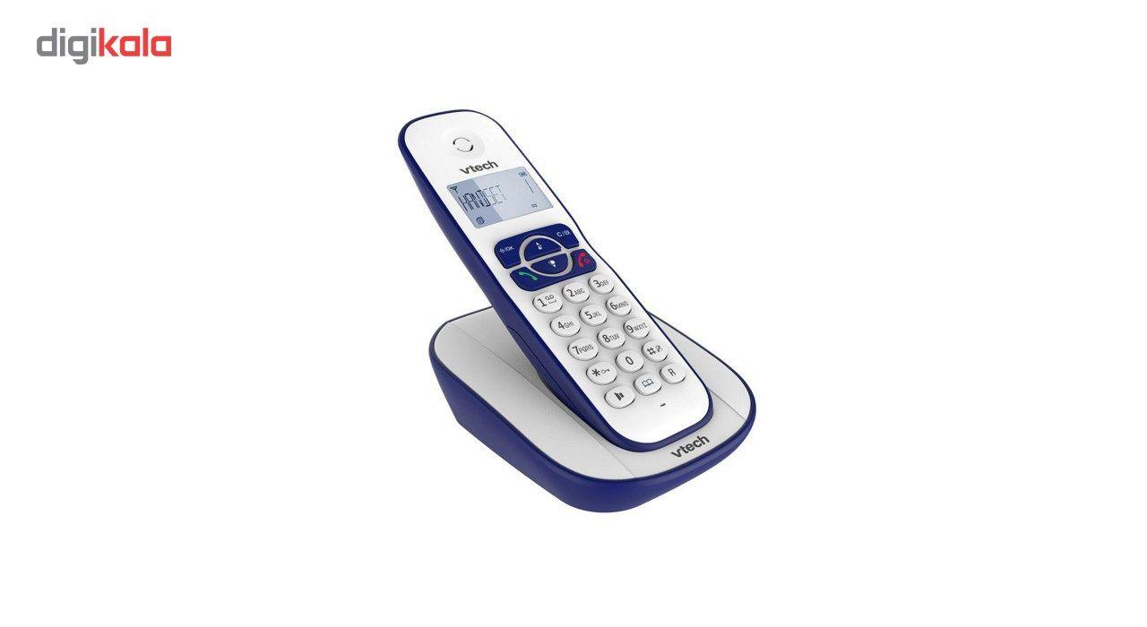 تلفن بی سیم وی تک مدل CS1000 main 1 1