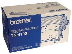 تونر مشکی برادر مدل TN-4100