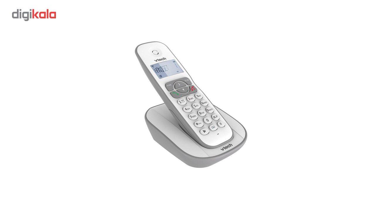تلفن بی سیم وی تک مدل CS1000 main 1 4