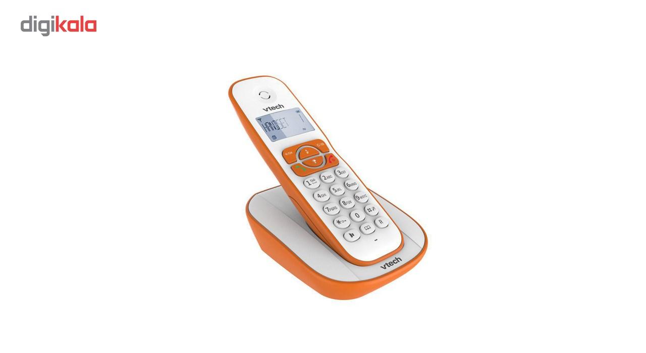 تلفن بی سیم وی تک مدل CS1000 main 1 5