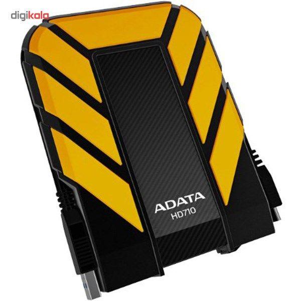 هارد اکسترنال ای دیتا مدل HD710 ظرفیت 1 ترابایت main 1 6