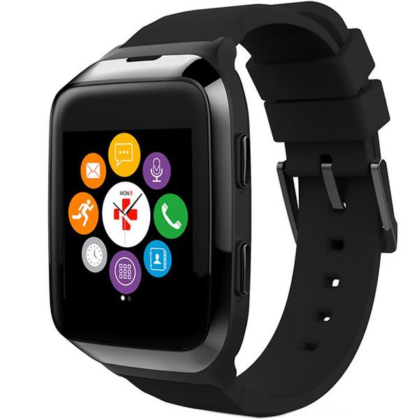 ساعت هوشمند مایکرونوز مدل ZeSplash2