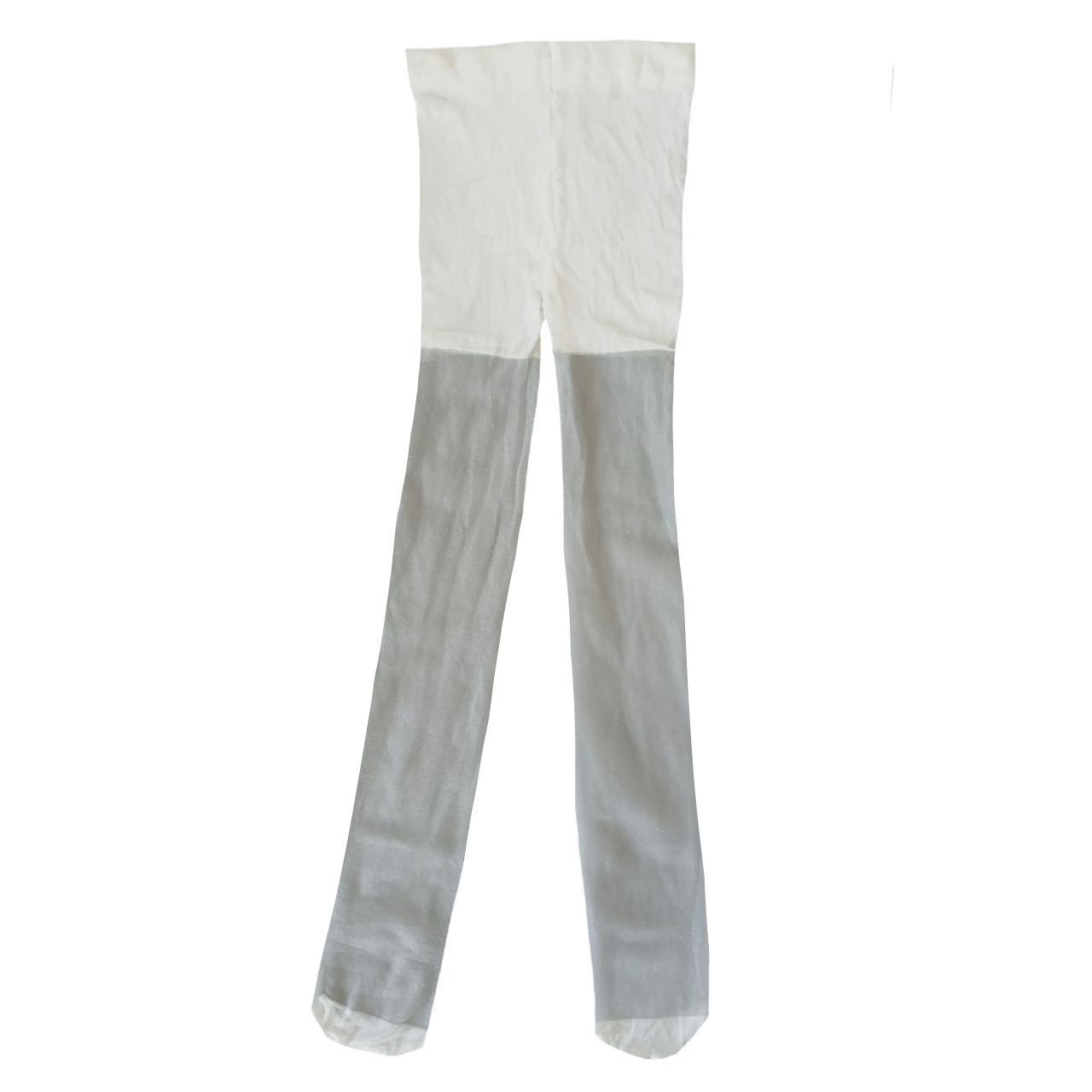 جوراب شلواری دخترانه کد 28 -  - 3