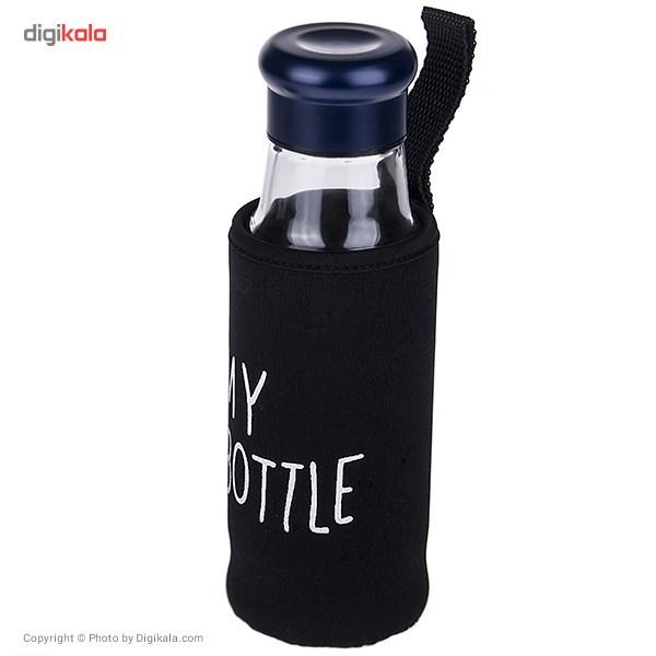قمقمه MY Bottle مدل Jazz Style ظرفیت 420 میلیلیتر