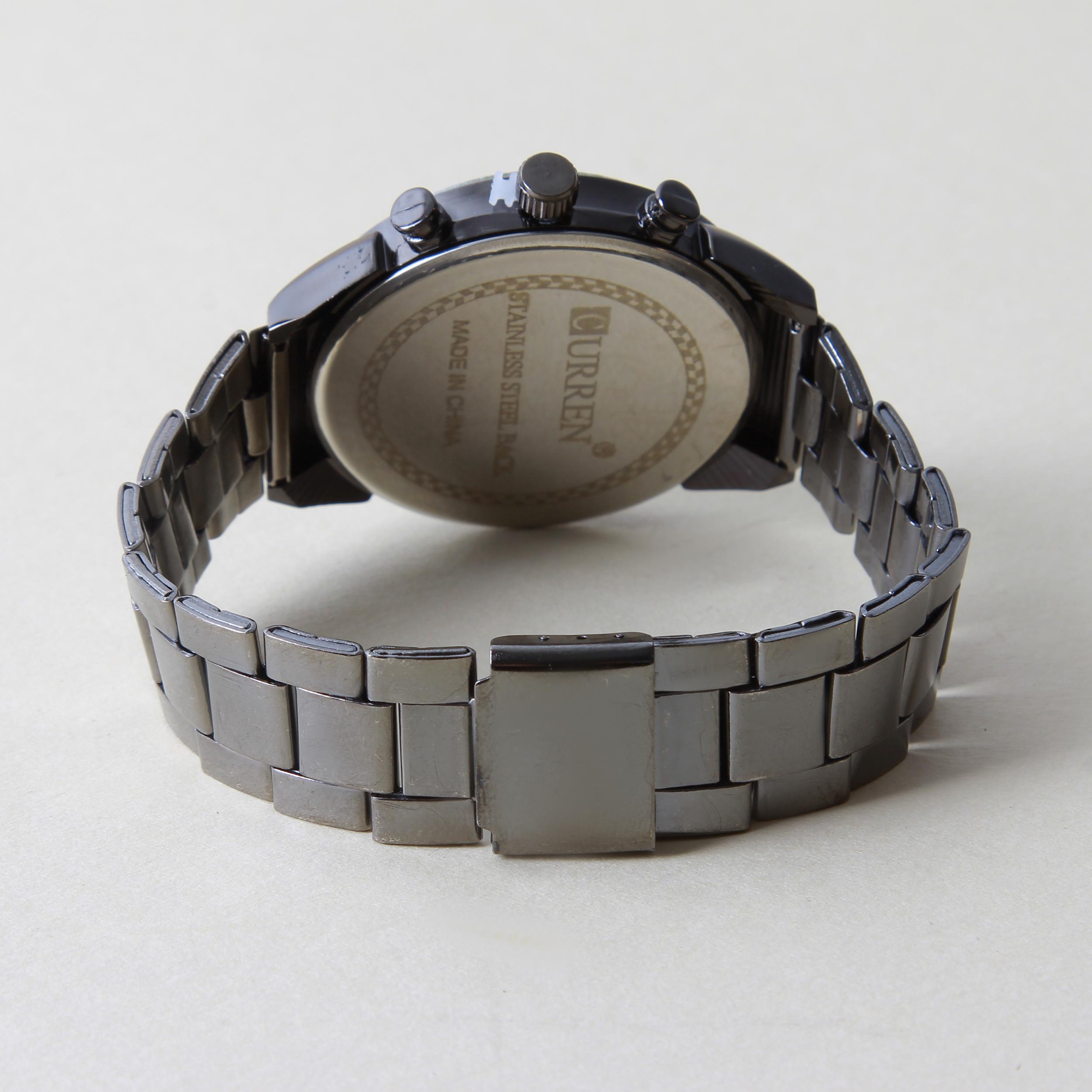 ساعت مچی عقربهای مردانه کد WHM_195